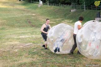 Бамперболы для компании