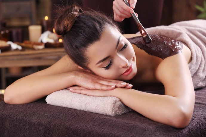 Choco-масаж