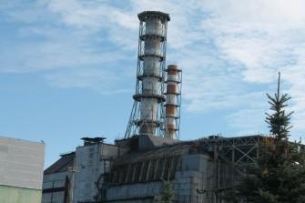 Чернобыль и Припять, экстрим экскурсия