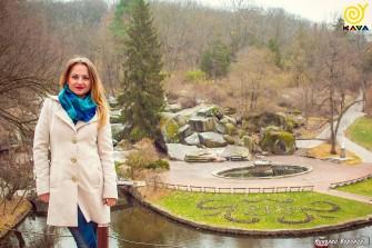 Экскурсия в Умань из Днепра